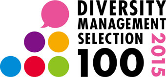 DIVERSITY MANAGEMENT SELECTION 100 2015